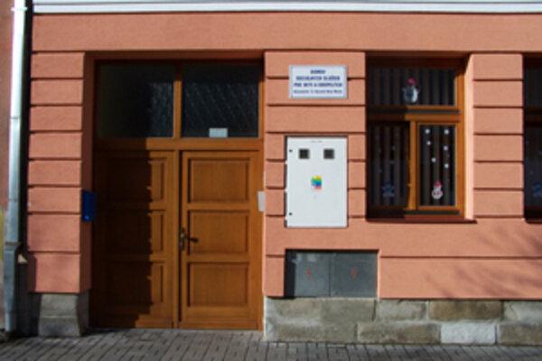 V tomto Domove sociálnych služieb v Kysuckom Novom Meste by malo