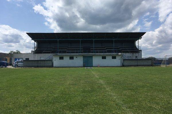 Štadión FK TJ Kúty