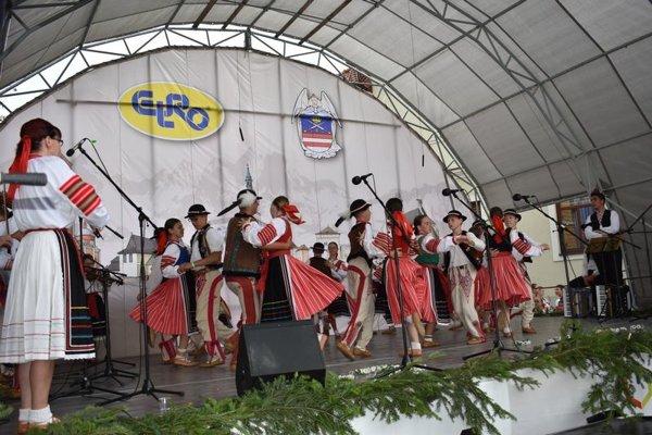 EĽRO medzinárodný festival remesiel