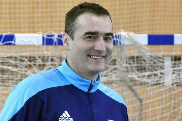 Richard Štochl ukončil hráčsku kariéru.