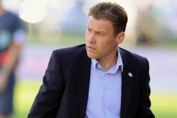Pavel Hapal je v Žiline trénerom už oficiálne.