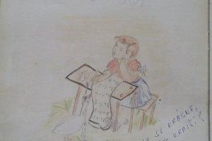 V pamätníku Františka Lotta pribudol nový zápis.
