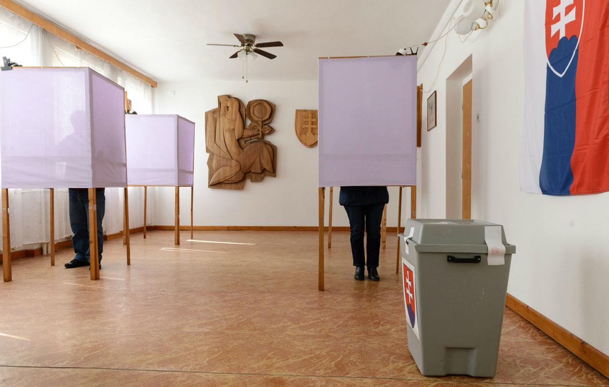 daffc3629150 Komunálne voľby 2018  O kreslo primátora majú v Partizánskom záujem ...