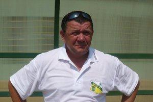 Oslávenec Pavol Diňa.