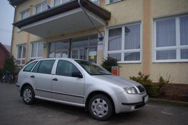 Obecné auto Matúš Bryndziar kvôli alkoholu štyri mesiace nešoféroval.