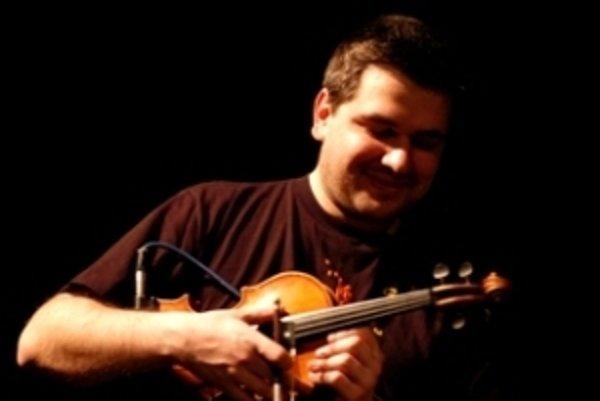 Stano Palúch dnes patrí k najvyťaženejším hudobníkom.