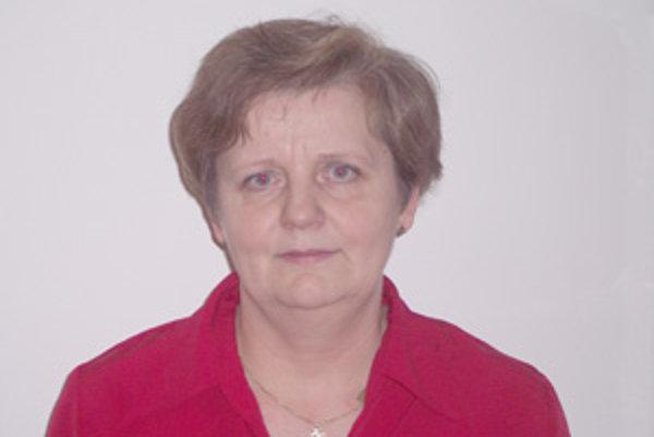 Zuzana Kormanová
