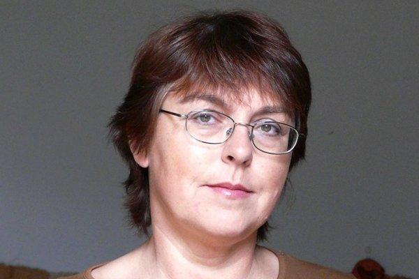 Zora Paliniová.