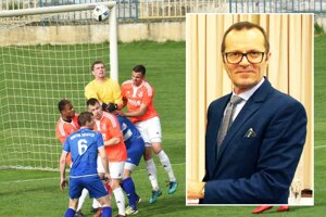 Ladislava Gádošiho teší, že piate ligy stred a západ budú mať výrazne viac účastníkov ako v minulej sezóne.