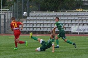 Futbalisti Tatrana sa v rámci prípravy na novú sezónu predstavili aj v poľskom Novom Targu.