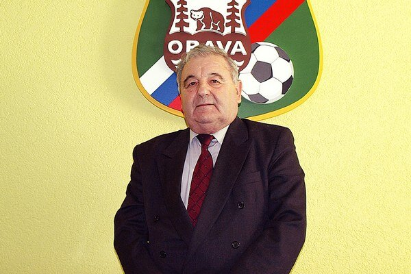 Vladimír Mušák je predsedom OFZ už piate funkčné obdobie.