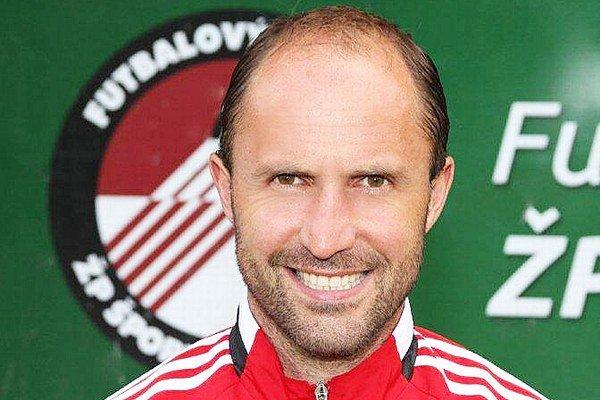 Jozef Mores je od polovice februára hlavným trénerom mužov v Podbrezovej.