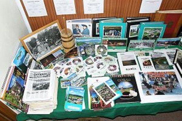 Rabčiansky archív obsahuje tisícky fotiek a videí.