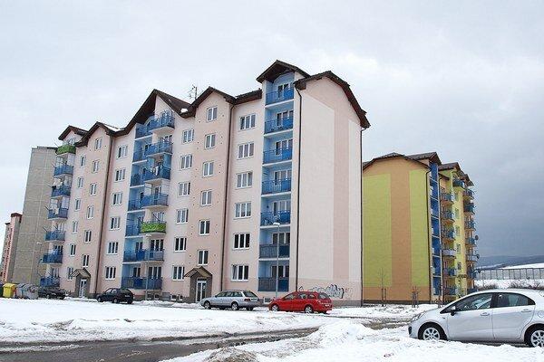 Hospodárenie mestských bytov by mohlo byť konečne v poriadku.