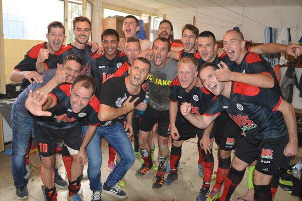 Príbeh štvrtoligového Medzeva, ktorý vlani vyradil v Slovnaft Cupe fortunaligovú Senicu i Trenčín, je inšpiratívny pre mnohé kluby.