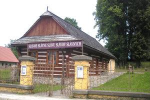 Múzeum J. Kollára v Mošovciach.