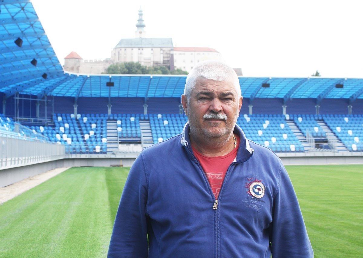 5034b23e84716 Predseda predstavenstva FC Nitra Marián Valenta verí, že mužstvo sa dostane  do prvej šestky.
