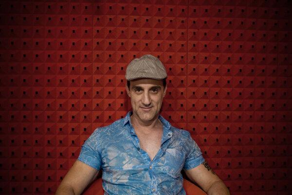 Väzeň Aniello Arena je dnes charakterový herec.