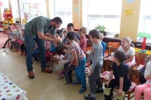 Krpelianskym škôlkarom opravia hygienické zariadenia.