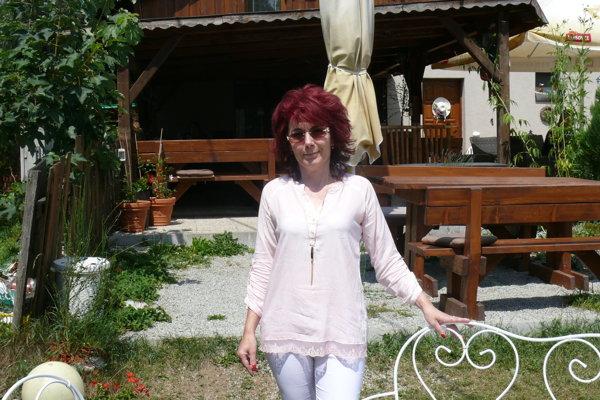 Janka Bačíková podniká už 18 rokov.