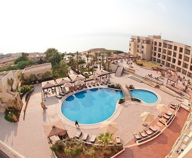Dead Sea Resort & Spa 4*