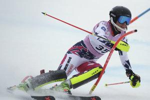 Martina Dubovská je slovenská lyžiarka, ktorá reprezentuje Česko.