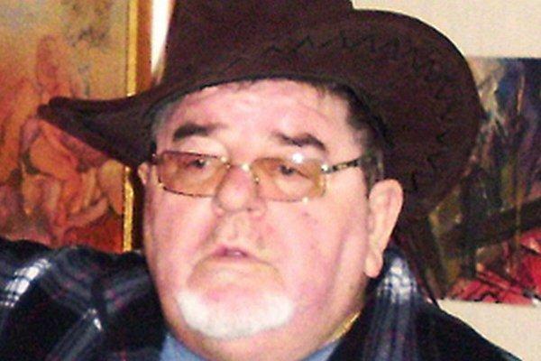 Štefan Balák, rodák z Lokce.