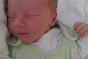 Samuel Beňovič (3320 g, 49 cm) sa narodil 14. júla Zuzane a Matúšovi zo Štvrtka. Doma už majú 21-mesačného Tomáška.