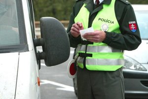 Policajti v Žilinskom kraji odhalili počas 29. týždňa 38 vodičov motorových vozidiel pod vplyvom alkoholu.