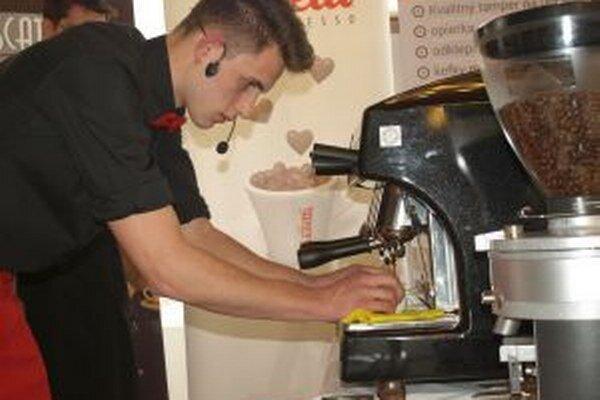 Sú presné pravidlá, ako správne urobiť espresso.