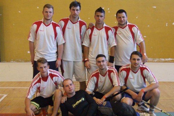 Chlapci z Trstenej prekvapili víťazstvom v kategórii amatérov.
