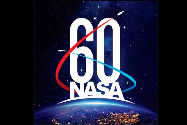 NASA v roku 2018 oslavuje 60. rokov.