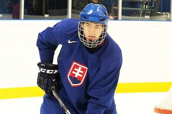Kristián Ferleťák bude pokračovať v kariére v kanadskom klube.