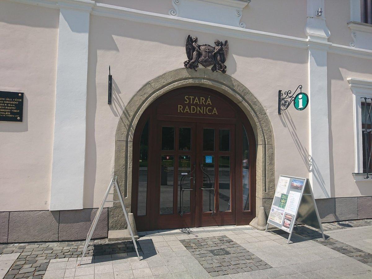V radnici vystavia Jurkovičove diela. 56e542c0953