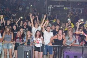 Rock Beskyd Fest v Turzovke píše už svoju 22. kapitolu.