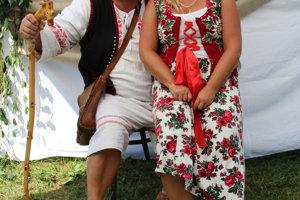 Manželia Florekovci, Námestovo