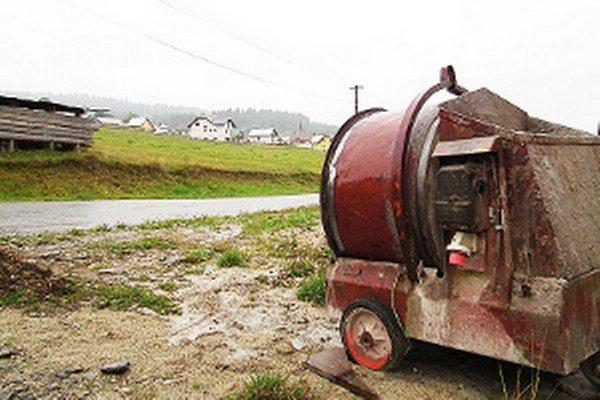 Na nové domy si mnohí Beňadovčania zarábajú v zahraničí.