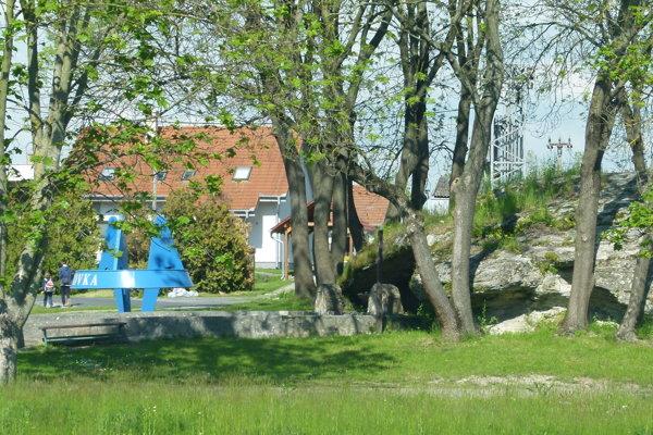 V Santovke pribudnú dva domy pre seniorov.
