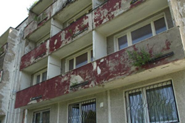Budova nevyhovuje, úrad sa z nej bude musieť vysťahovať.