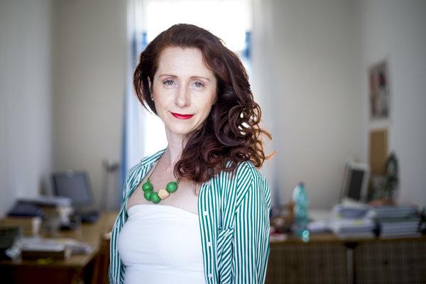 Viera Bartková