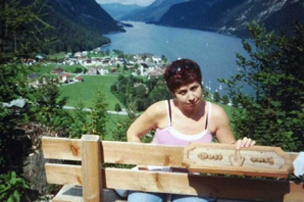 Pri najväčšom tirolskom jazera nie je núdza ani o prácu, ani o oddych.