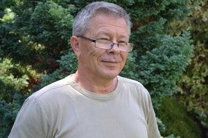 Juraj Platko hovorí, že v tečúcej vode by ryby mali bez problémov prežiť aj veľké horúčavy.