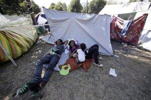 Tí, čo utekajú, uvádzajú ako hlavný dôvod odchodu z Venezuely nedostatok potravín.