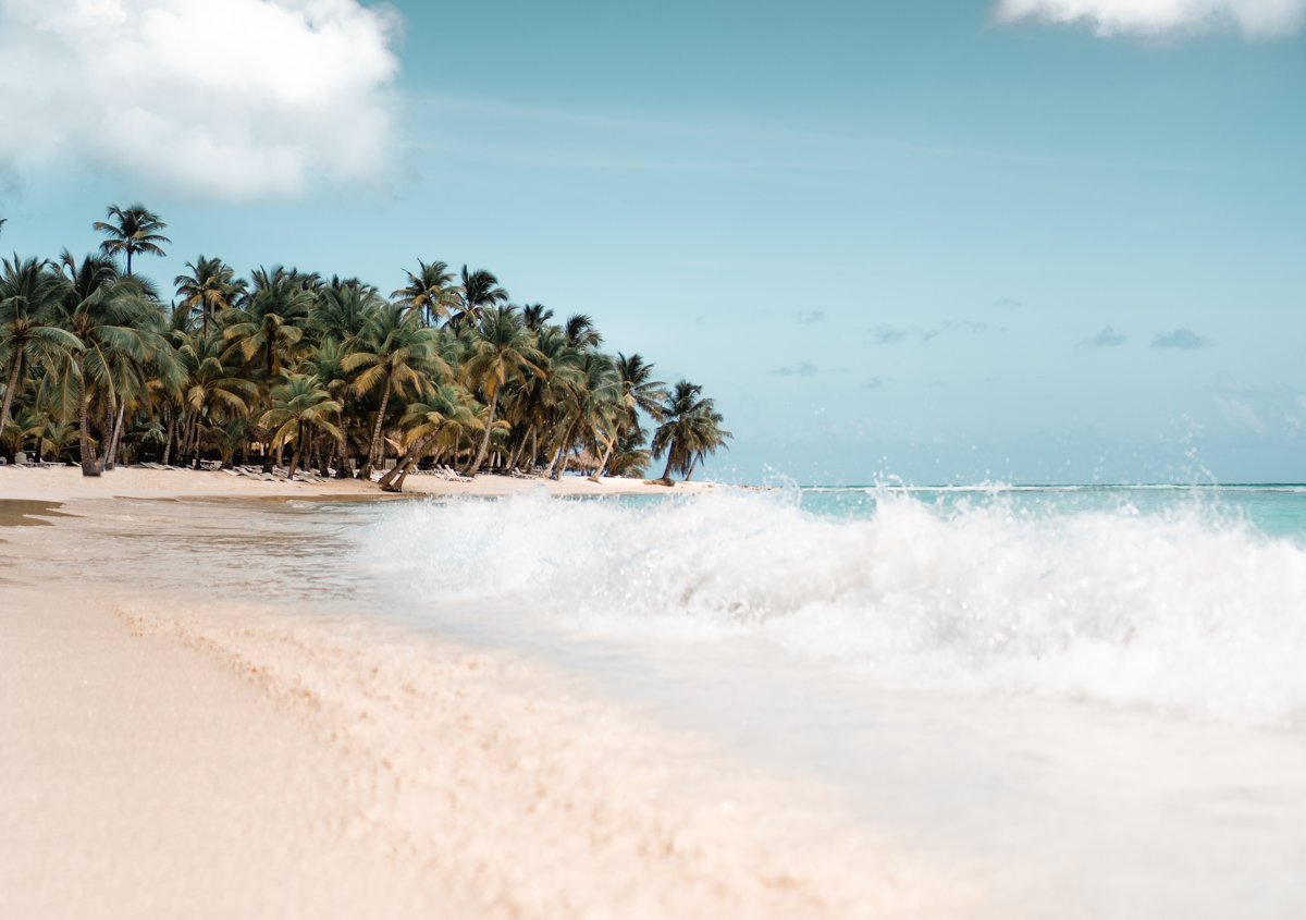 Karibik pripojiť stránky