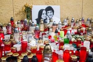 Vražda investigatívneho novinára Jána Kuciaka a jeho snúbenice Martiny Kušnírovej vyhnala na námestia naprieč Slovenskom desaťtisíce ľudí.