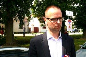 Analytik zdravotnej politiky Tomáš Szalay zHealth Policy Institute.