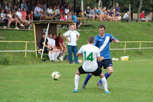 Brezovica ako nováčik súťaže zdolala na úvod Habovku 4:0. V druhom kole zas doma porazila 4:1 Oravský Podzámok.