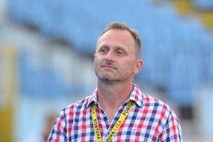 Vladimír Koník je bývalým šéftrenérom mládeže Slovana Bratislava.