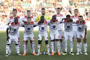 838e9f7069 Európska liga  Pozrite si momentky zo zápasu Trenčín - Larnaka (20  fotografií)