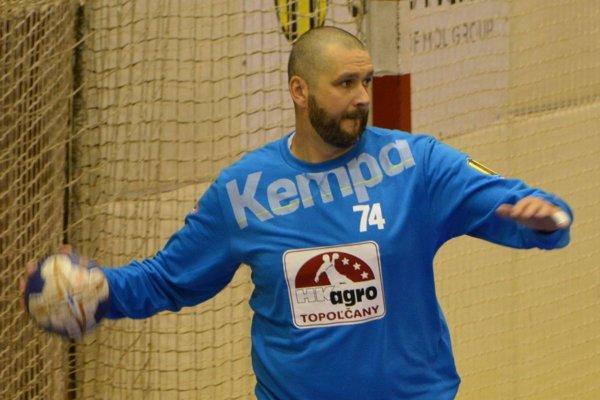 Michal Meluš.